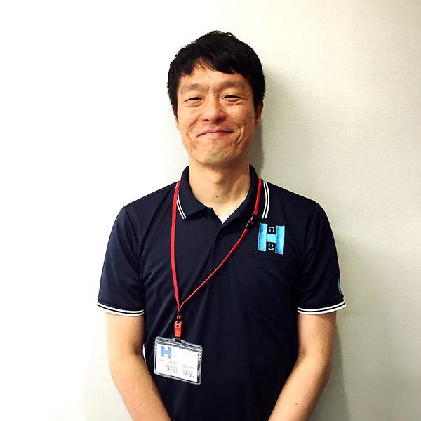 園田 明宏