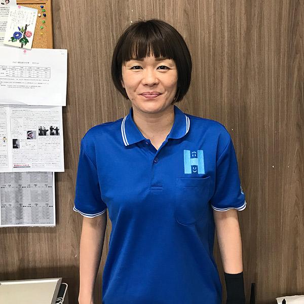 曽田 明子
